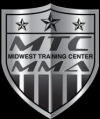 MTC Shield Logo Black Bg